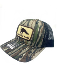 Realtree Original Camo w/ Black Mesh