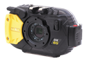 Sea&Sea DX-6G Compact Camera and Housing System