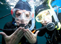 PADI OPEN WATER COURSE