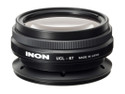 Inon UCL-67 M67 Underwater Close-up Lens +15