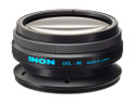Inon UCL-90 M67 Underwater Close-up Lens +11
