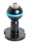 Nauticam Strobe mounting ball for Flexitray and Easitray