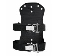 Scubapro XTek Soft Travel Backplate