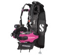 Scubapro Hydros PRO Ladies Pink BCD