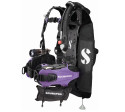 Scubapro Hydros PRO Ladies Purple BCD