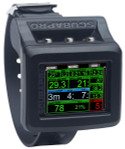 Scubapro G2 Wrist with Transmitter and HRM