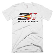 3X Pitching T-Shirt