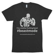 #BeastMode (Black)