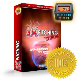 3X Extreme Pitching Velocity Program