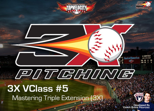 3X VClass #5 - Mastering Triple Extension (3X)