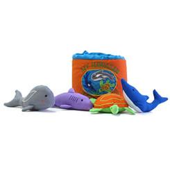 Hawaii Style Children's Playbag My Ocean Friends