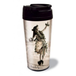 Excellence & Calm Hawaii Thermal Travel Tumbler