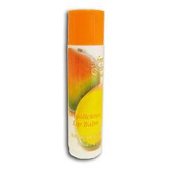 Hawaii Forever Florals Lip Balm Stick Mango 4 Pack