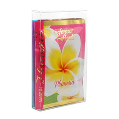 Hawaiian Bath Crystals Forever Florals 4 Six Packs Assorted