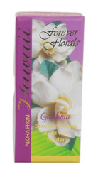 Hawaiian Forever Florals Incense Gift Box 4 Sets Gardenia