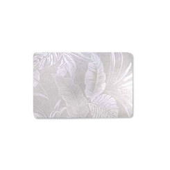 Tropical Elegance Translucent Placemat Set of 4