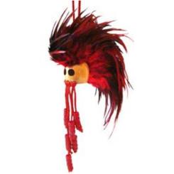 Ikaika Helmet Red