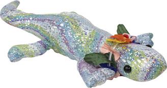 Hawaiian Gecko Mo'O'Ala Plush Collectible Toy