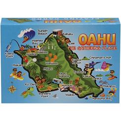 Hawaiian Playing Cards Oahu Fun The Gathering Place