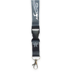 Tribal Honu Lanyard