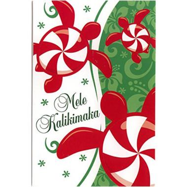 image 1 - Hawaiian Christmas Cards
