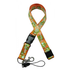 Hawaiian Lanyard Pineapple