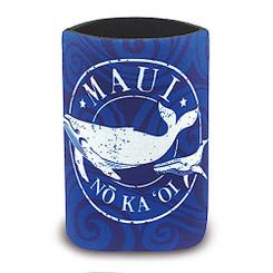 Hawaii Can Cooler Maui No Ka Oi