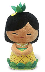 Hawaii Style Plush Toy Island Yumi Mai