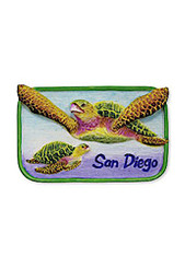 San Diego Magnet Turtles