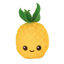 Keiki Kuddles Plush Toy How About A Pineapple