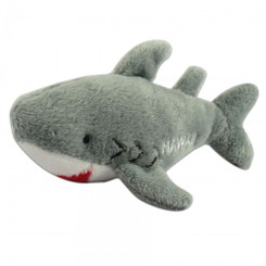 Hawaiian Magnet Plush Shark