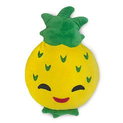 Childs Keiki Kuddles Plush Pillow Yumi Friends Pineapple Pal