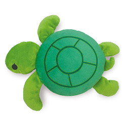 Childs Keiki Kuddles Plush Pillow Baby Honu Turtle