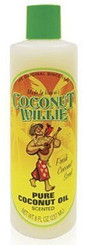 Coconut Willie Oil 8fl. oz. Scented