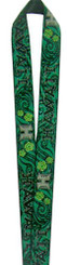 KC Hawaii University Lanyard Hawaii Floral 21""