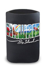 Island Heritage Can Cooler Big Island Hawaii By Eddy Y