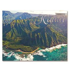 Island Heritage Kauai Hawaii 16 Month Calendar 2020