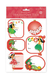 Island Heritage Holiday Labels Holiday Honeys