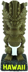 KC Hawaii 7 inch Vintage Tiki Figurine Harmony