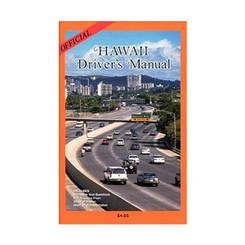 Official Hawaii Driver's Manual