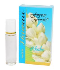 Forever Florals Pikake Hawaiian Jasmine Perfume 0.25 oz.