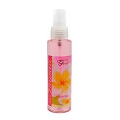 Hawaii Forever Florals Body Fragrance Mist Or Air Freshener 4 Oz. Plumeria 4 Bottles
