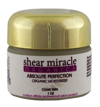 This lightweight yet very effective moisturizer as it soothes and softens your skin while combating problem areas. Targets the skin's natural healing ability at night while sleeping & protects the skin from abuse during the day. Never heavy feeling or greasy! After cleansing & hydrating, while the hydrator is still wet on the skin, apply 1 - 2 squirts of moisturizer to face & neck.  While hydrator is still wet (or after apply serum), pump moisturizer 2x into fingertips and rub together. Apply to face and neck, gently rubbing moisturizer into the skin using a circular motion. This is gentle enough to use around eye area. If extra moisturizing is needed, add a few drops of serum specific to your skin type & mix in the palm of your hand & then apply.  Ingredients  Organic aloe vera, organic shea butter, organic oils of: sunflower, hempseed, grapeseed, coconut, olive, apricot, almond, jojoba, evening primrose and seabuckthorn; organic herbal infusions of: neem leaf, gota kola, horsetail, chickweed, comfrey, slippery elm, yucca root, peppermint, bladderwrack, lavender, flowers, alfalfa, calendula flowers, skullcap, bilberry, ginkgo leaf, green tea, hawthorn berry, marshmallow root, St John's Wort, yerba mate, white willow bark, stevia leaf, solomon's seal root and rosemary leaf, grapeseed extract, coQ10, vitamin E & A, certified organic plant sourced xanthan gum; organic essential oils of: helichysum, German chamomile, Roman chamomile.
