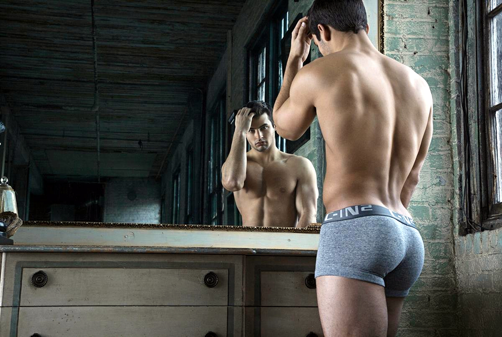 New York Underwear Label C In2 Now At Male Hq Male Hq