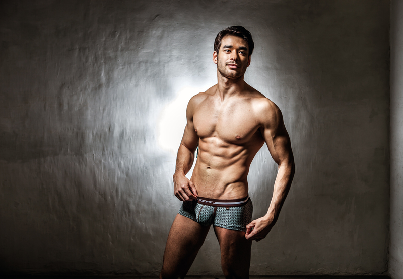 Cult Favorite Men S Underwear And Swimwear Label Toot From