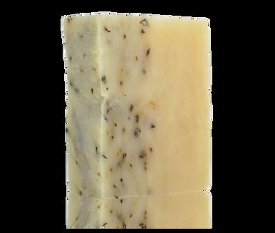 Brickell Men's Product Mint Soap Scrub (118ml)