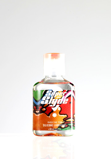 SuperSlyde Original Silicone Lube 100ml (SS001)