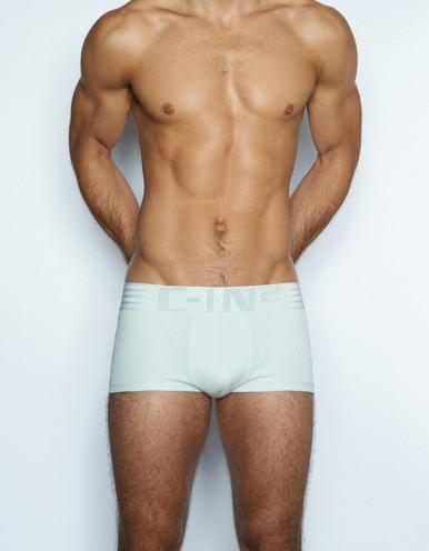 C-IN2 Underwear - Hard Core Army Trunk Mist (2723-119)