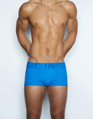 C-IN2 Underwear - Hard Core Army Trunk Brazilian (2723-492)