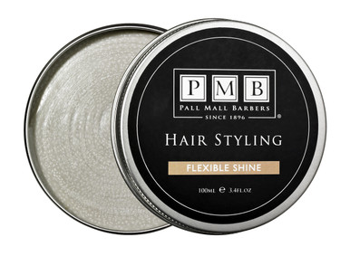 Pall Mall Barbers Flexible Shine (100ml)